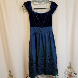 Rare editions party dress
